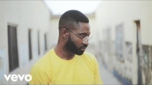 Video: Ric Hassani – Police